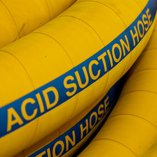 Acid Suction