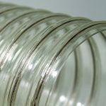 High Abrasion Resistant Ure-Flow Close-Up