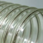 Lightweight PVC Vacuum Close-Up