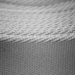 Polyester Industrial U/L 300# Test Close-Up