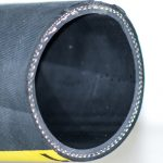 Ultima® Rubber Water Discharge Close-Up