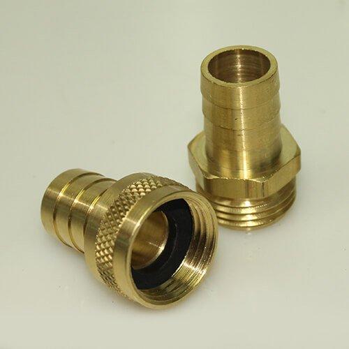 Brass GHT