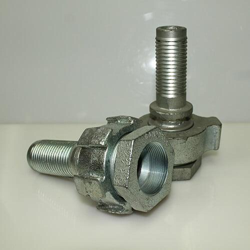 High Pressure Air / Water / Steam