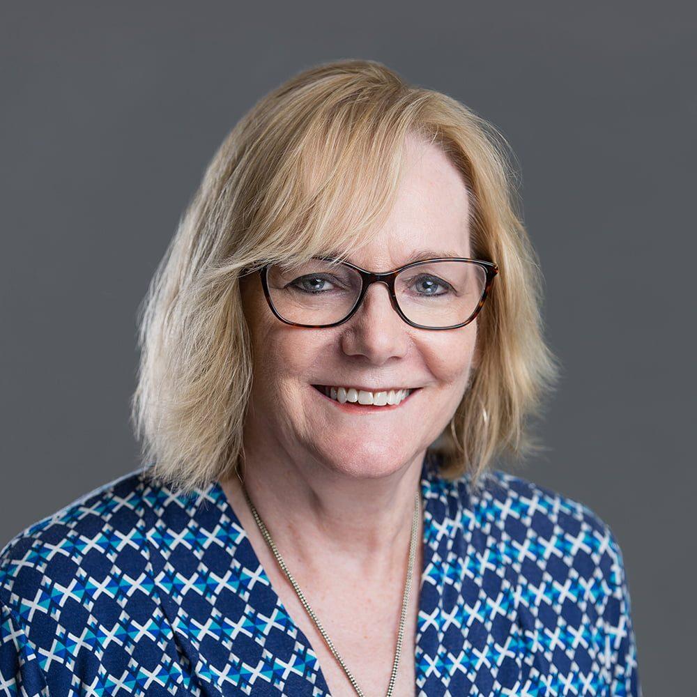 Mary Ellen Cheny
