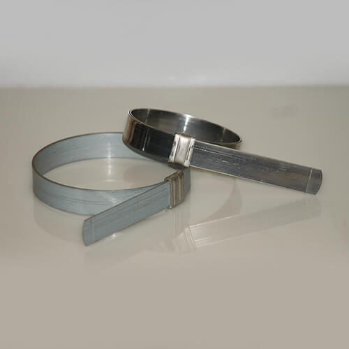Preformed Band Clamps