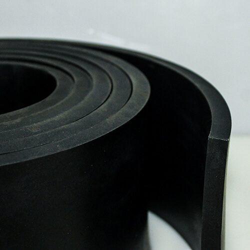 SBR Skirt Board Rubber